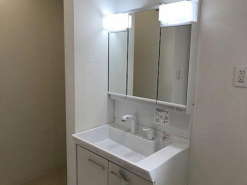 新築一戸建て-神戸市垂水区神陵台5丁目 洗面