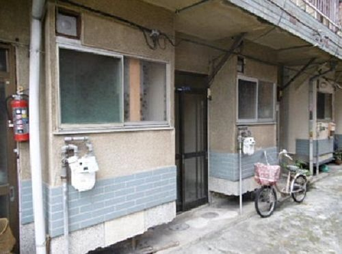 アパート-大阪市西成区千本北1丁目 間取り