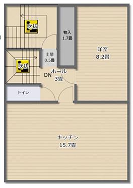 収益ビル-藤沢市石川5丁目 間取り
