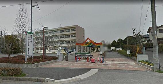 中古一戸建て-豊田市五ケ丘7丁目 五ヶ丘東町学校