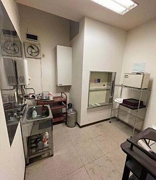住宅付店舗-茂原市町保 2F納戸部分 簡単な調理可能 配膳エレベーターが1F厨房とつながって