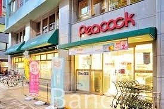 中古マンション-文京区湯島2丁目 ピーコックストア神田妻恋坂店 徒歩8分。 580m