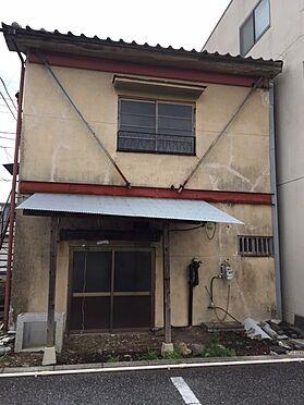 アパート-佐野市久保町 古屋(北側)
