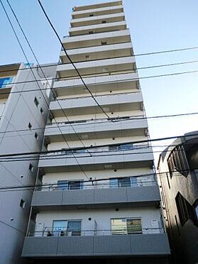 マンション(建物一部)-台東区松が谷2丁目 外観
