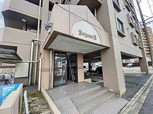 中古マンション-名古屋市中川区愛知町 愛知公園が近く窓からお子様の遊んでる姿も見えて安心です。