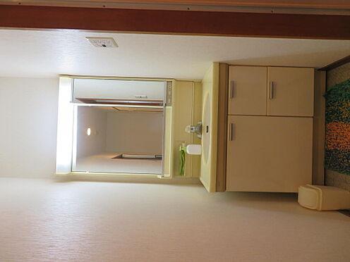 マンション(建物一部)-豊島区南長崎5丁目 2階居室内