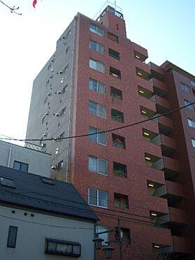 マンション(建物一部)-荒川区西日暮里1丁目 外観