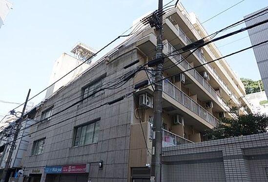 マンション(建物一部)-横浜市神奈川区鶴屋町2丁目 日興パレス横浜・ライズプランニング