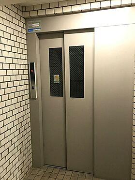 中古マンション-川口市上青木2丁目 エレベーター