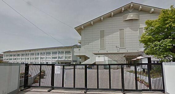 中古マンション-名古屋市守山区西城2丁目 守山中学校まで徒歩約6分(421m)