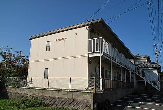 アパート-鹿児島市桜ヶ丘8丁目 外観