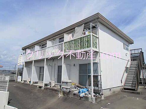 アパート-仙台市泉区山の寺3丁目 外観