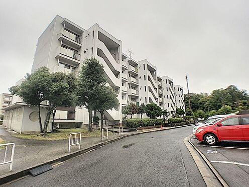 中古マンション-豊田市保見ケ丘6丁目 2階所在で階段の昇降が少なく、お出かけも楽々♪