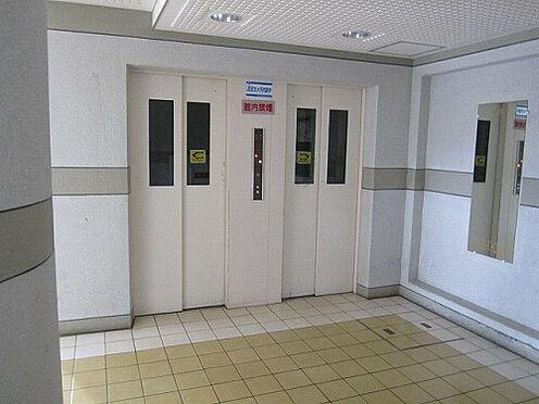 マンション(建物一部)-神戸市西区月が丘5丁目 エレベーターは複数あり