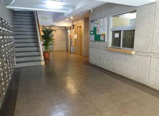 マンション(建物一部)-台東区根岸2丁目 その他