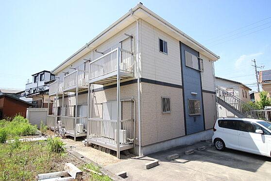 アパート-半田市乙川畑田町3丁目 生活施設が充実♪ 暮らしやすいエリアです