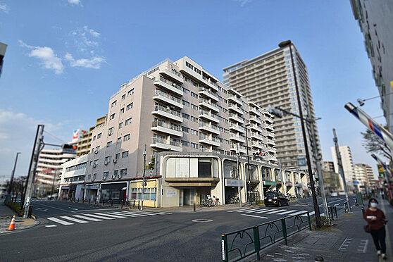 中古マンション-小金井市本町6丁目 外観