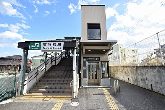 戸建賃貸-仙台市青葉区小松島3丁目 JR仙山線 東照宮駅 約550m