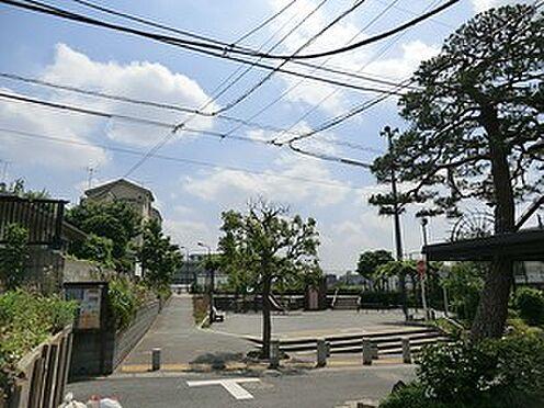 アパート-新宿区下落合2丁目 中井東公園