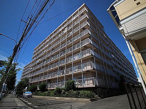 マンション(建物一部)-京都市伏見区横大路天王前 大規模マンション