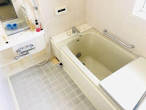 中古一戸建て-名古屋市名東区極楽2丁目 窓付きの浴室で換気も楽々!