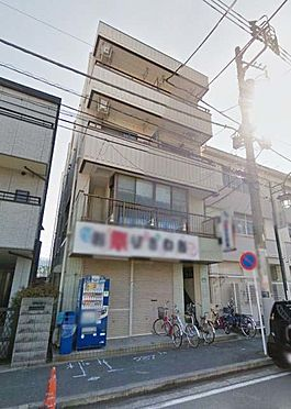 マンション(建物全部)-横浜市鶴見区潮田町3丁目 外観