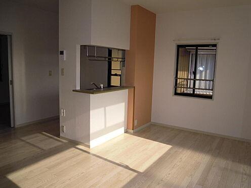 アパート-北九州市八幡西区町上津役東3丁目 現在空いている部屋です。リフォームされています。
