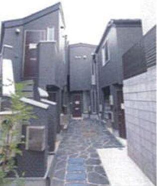 アパート-渋谷区上原2丁目 外観