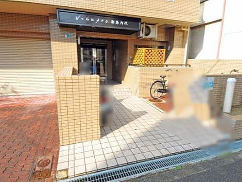 マンション(建物一部)-大阪市都島区内代町3丁目 外観