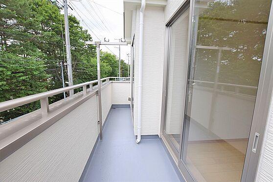 新築一戸建て-仙台市太白区松が丘 バルコニー