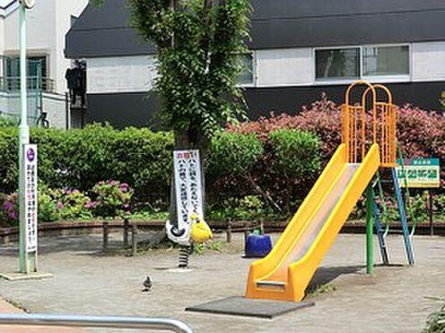 マンション(建物全部)-世田谷区下馬6丁目 鷹番児童遊園