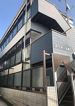 マンション(建物全部)-座間市緑ケ丘3丁目 外観
