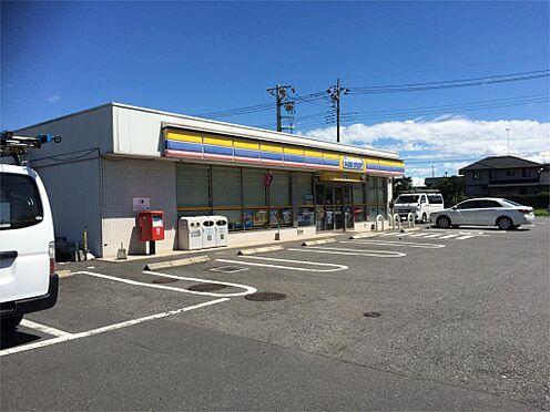 中古マンション-久喜市桜田3丁目 ミニストップ 鷲宮東店(680m)