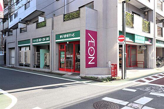 アパート-練馬区桜台4丁目 まいばすけっと練馬駅北口店
