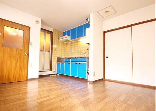 マンション(建物全部)-札幌市中央区南十七条西7丁目 間取り