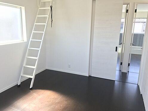新築一戸建て-神戸市須磨区白川台5丁目 寝室