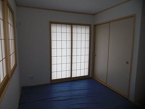 新築一戸建て-町田市小山町 和室4.5帖