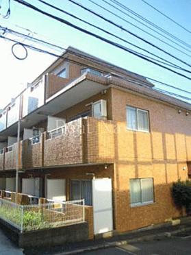 区分マンション-横浜市神奈川区六角橋4丁目 外観