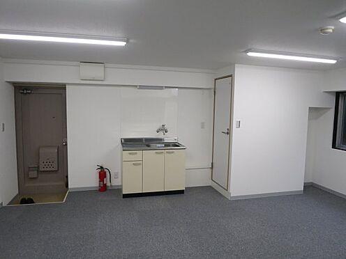 事務所(建物一部)-横浜市神奈川区平川町 102号室