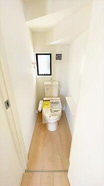 戸建賃貸-柴田郡柴田町船岡中央1丁目 トイレ