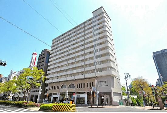 中古マンション-神戸市中央区中山手通2丁目 外観