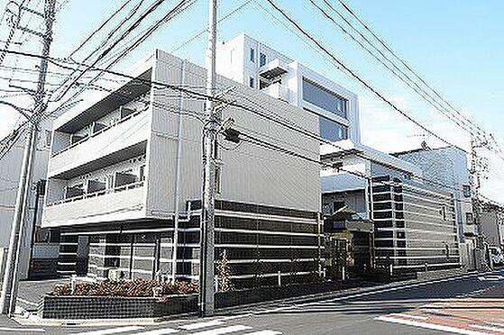 マンション(建物一部)-練馬区氷川台3丁目 外観