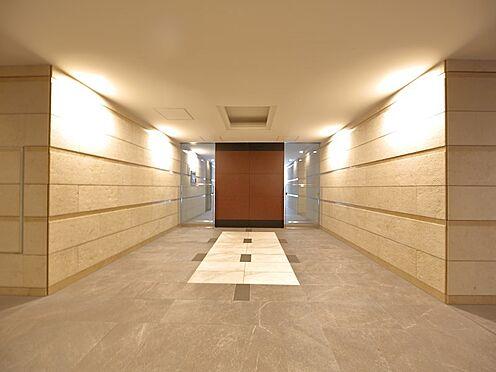 中古マンション-品川区東品川4丁目 2階にあるサブエントランスにそのままいけます。