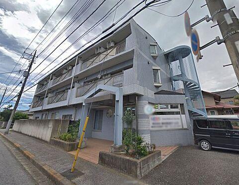 マンション(建物全部)-松戸市新松戸南1丁目 外観