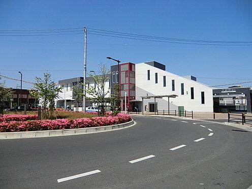 店舗・事務所・その他-越谷市大字大里 大袋駅(東武 スカイツリーライン)まで780m