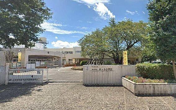 区分マンション-富士見市西みずほ台2丁目 針ヶ谷小学校 徒歩 約14分(約1050m)