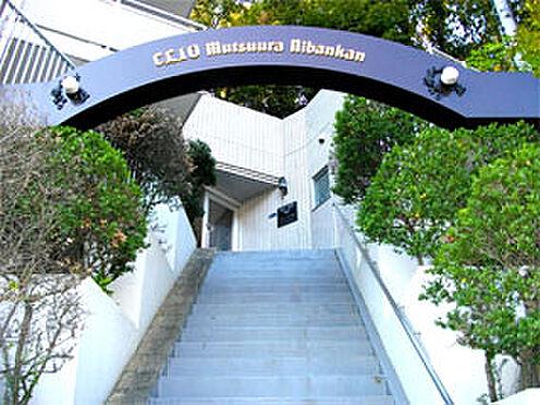 中古マンション-横浜市金沢区六浦南5丁目 エントランス
