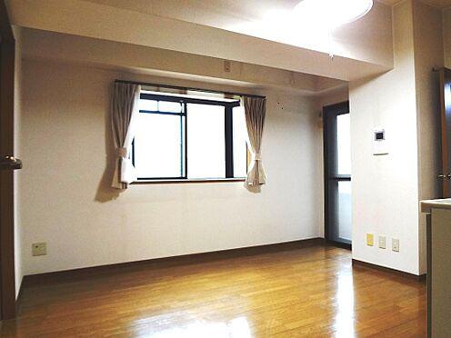 マンション(建物一部)-神戸市中央区八雲通1丁目 居間