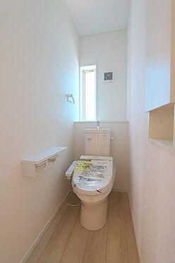 戸建賃貸-仙台市泉区将監11丁目 トイレ