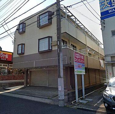 マンション(建物全部)-佐倉市王子台2丁目 外観